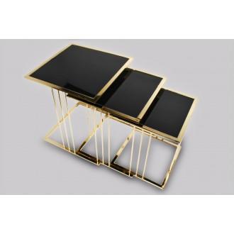Zena Nest Side Tables