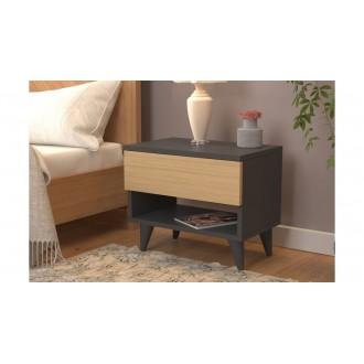 Moli Bedside Table